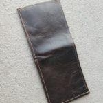 Dark Brown Bilfold