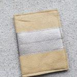 Khaki with Silver Stripe PPH
